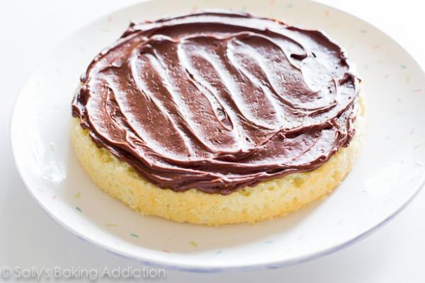 как сделать торт пинату
