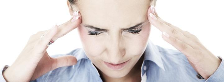 головная боль у беременных
