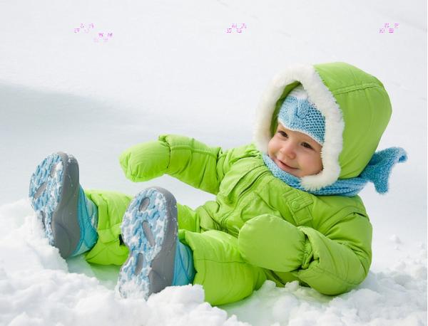 одеть ребенка по погоде