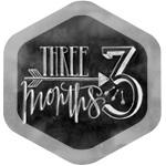 3 месяца