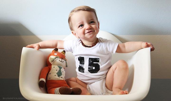ребенок в 1 год 3 месяца
