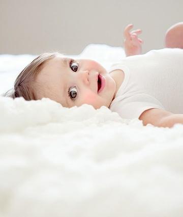Ребенок в 9 месяцев / Календарь развития ребенка - photo#15