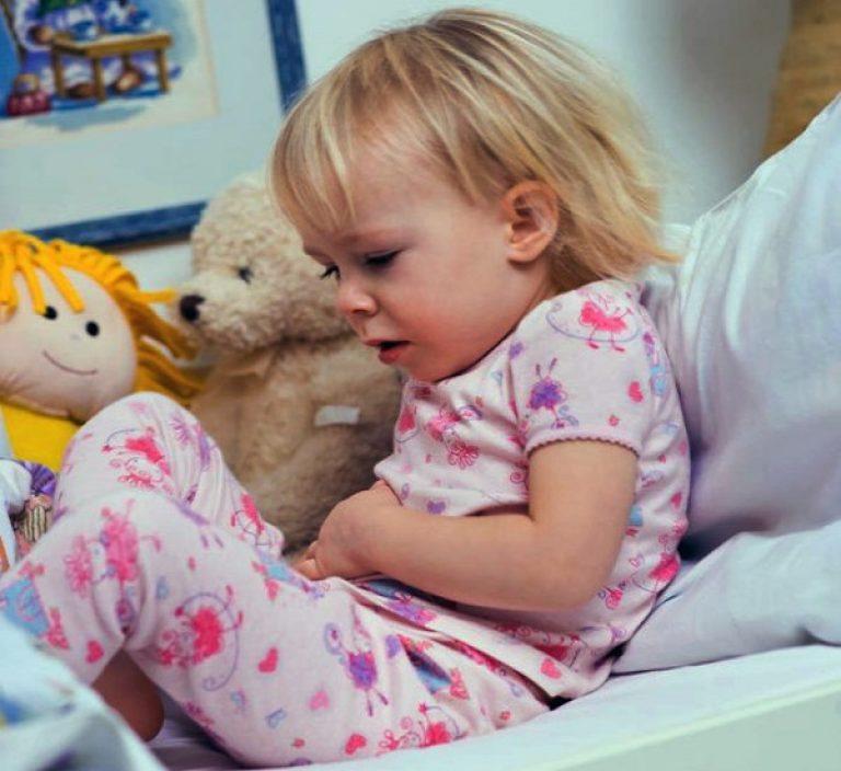 Норовирус атакует детские сады