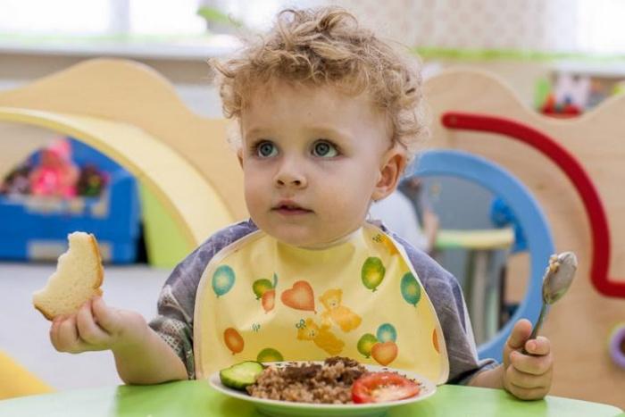Быть или не быть ужину в детских садах?