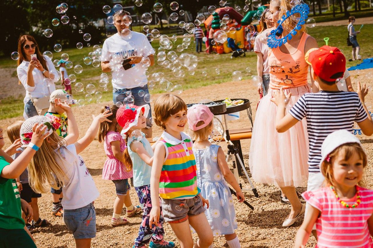 Организация детского праздника: на какие мелочи обращаем внимание?